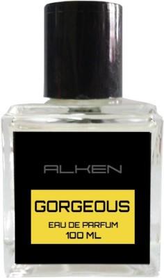Alken. Gorgeous Eau de Parfum  -  100 ml