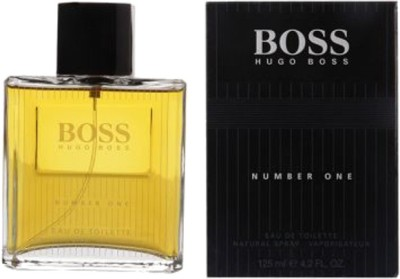 Hugo Boss Number One EDT  -  125 ml
