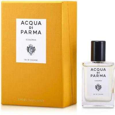 Acqua Di Parma Acqua di Parma Colonia Eau De Cologne Travel Spray Eau de Cologne  -  30 ml