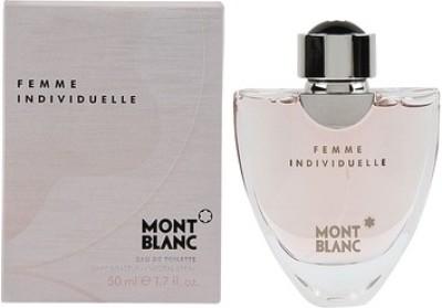 Mont Blanc individual EDT  -  50 ml