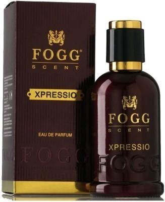 Fogg Fogg Scent Xpressio Eau de Parfum Eau de Parfum - 100 ml