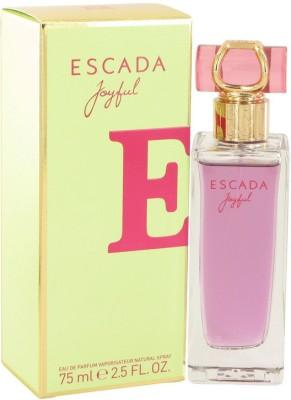 Escada Joyful Eau de Parfum  -  75 ml