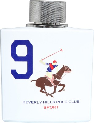 Beverly Hills Polo Club Sport No 9 Eau de Toilette  -  100 ml