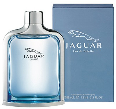 Jaguar Classic EDT  -  75 ml