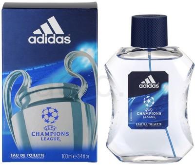 Adidas Champion League Eau de Toilette - 100 ml