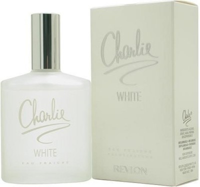 Revlon Charlie White EDT  -  100 ml(For Women)