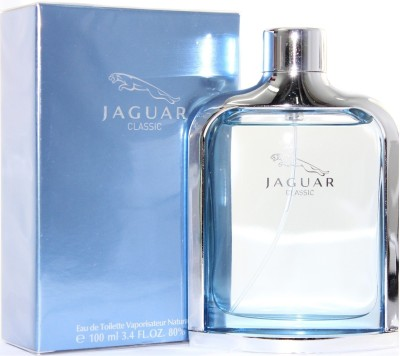 Jaguar Classic EDT  -  100 ml