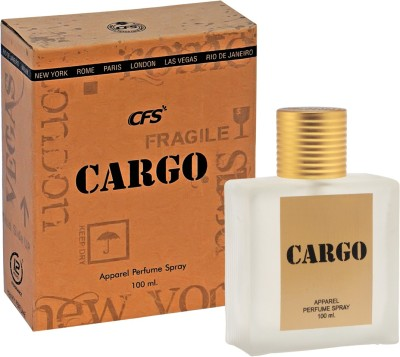 CFS Cargo Khakhi Eau de Parfum  -  100 ml
