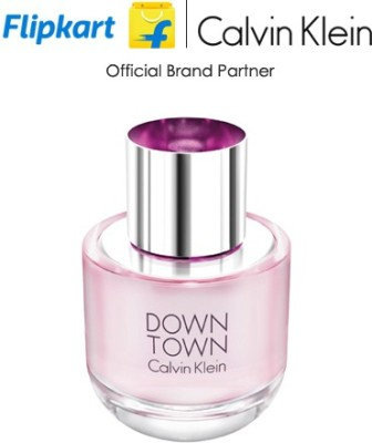 Calvin Klein Downtown Eau de Parfum  -  50 ml