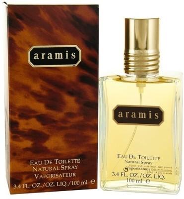 Aramis For Men EDT  -  100 ml