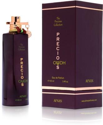 Arabian Nights Precious Oudh Eau De Eau de Parfum  -  100 ml