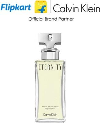 Calvin Klein Eternity Women Eau de Parfum  -  50 ml
