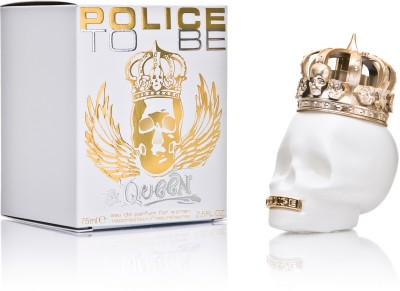 Police To be the Queen Eau de Toilette  -  75 ml