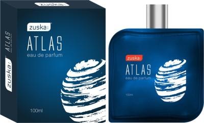 Zuska Atlas Perfume Eau de Parfum  -  100 ml
