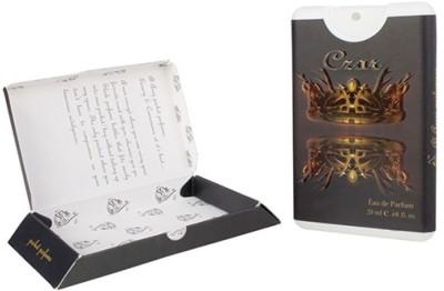 Al Areek Pocket Perfume CZAR Eau de Parfum  -  20 ml