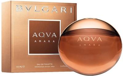 Bvlgari Aqva Amara EDT  -  100 ml