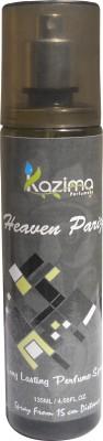 Kazima Heaven Pariza Perfume Body Spray For Men, Women Eau de Parfum  -  135 ml