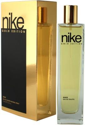Nike Gold Edition EDT Eau de Toilette - 100 ml