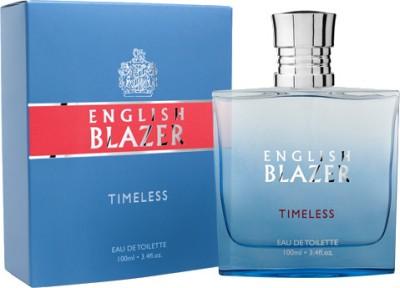 English Blazer Timeless EDT  -  100 ml