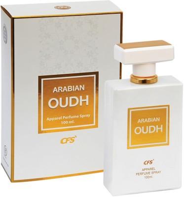 CFS BLCF_OUDH_WHIT Eau de Parfum  -  100 ml