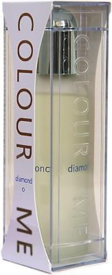 Colour Me Diamond Eau de Toilette  -  100 ml