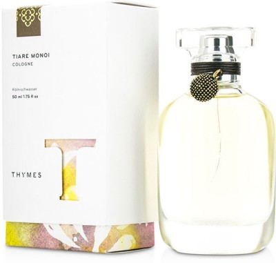 Thymes Tiare Monoi Cologne Spray Eau de Cologne  -  50 ml(For Women)