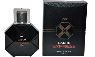 CFS BLCF_CEXP_BLAC Eau de Parfum  -  100 ml
