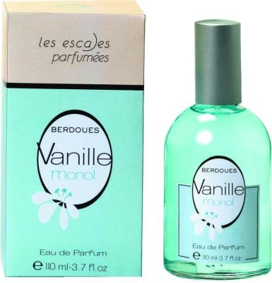 Les Escales Parfumees Vanille Monoi EDP  -  100 ml