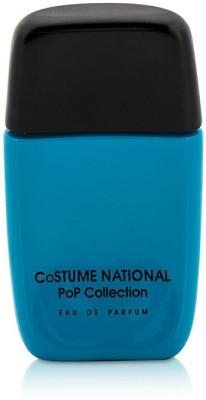 Costume National Pop Collection Eau De Parfum Spray - Light Blue Bottle (Unboxed) Eau de Parfum  -  30 ml