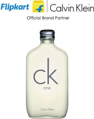 Calvin Klein One EDT  -  100 ml