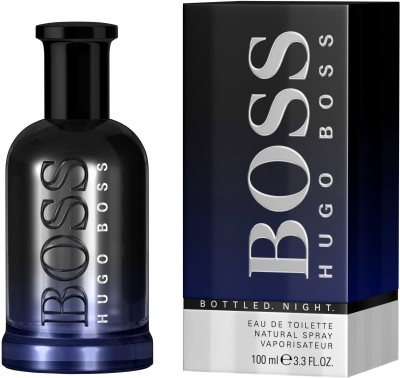 Hugo Boss Bottled Night EDT  -  100 ml