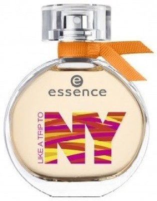 Essence Like A Trip To New York Eau de Toilette  -  50 ml