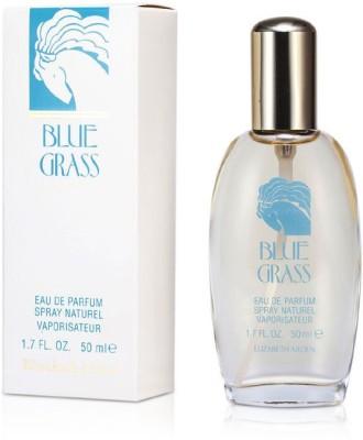 Elizabeth Arden Blue Grass Eau De Parfum Spray Eau de Parfum  -  50 ml