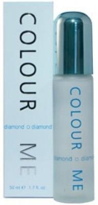 Milton Llyod Colour Me Diamond Eau De Toilette Made In England For Women EDT  -  50 ml
