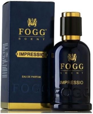 Fogg Impressio Eau de Parfum  -  100 ml
