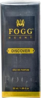 FOGG Discover Eau de Parfum - 50 ml(For Men)