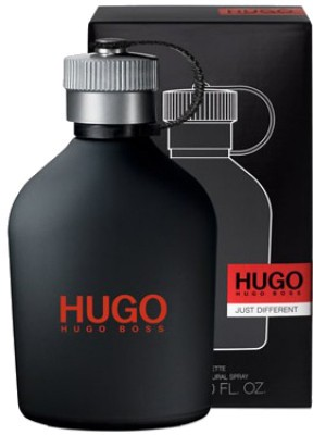 Hugo Just Different EDT  -  100 ml