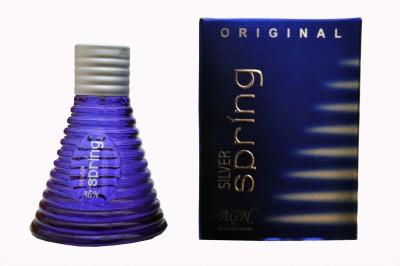 AGN Silver Spring Eau de Parfum  -  100 ml