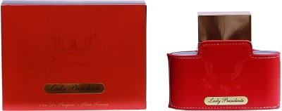 Emper Lady Presidente Eau de Parfum  -  100 ml