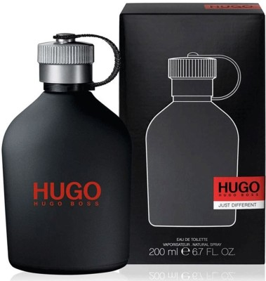 Hugo Boss Just Different Eau de Toilette  -  200 ml