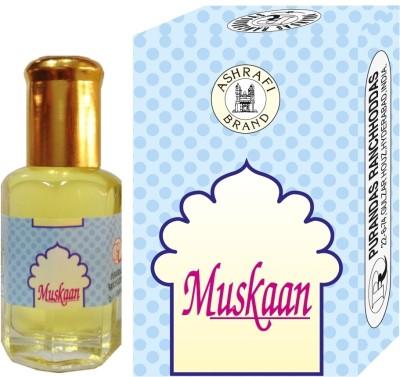 Purandas Ranchhoddas PRS Muskaan Attar EDP  -  10 ml