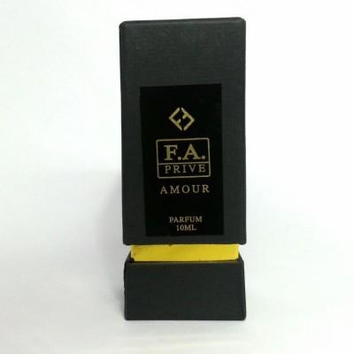 F.A. PRIVE AMOUR Eau de Parfum  -  10 ml