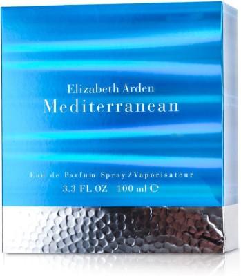 Elizabeth Arden Mediterranean Eau De Parfum Spray Eau de Parfum  -  100 ml