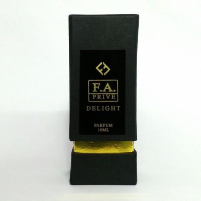F.A. PRIVE Delight Eau de Parfum  -  10 ml