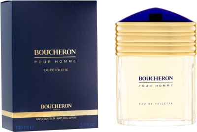 Boucheron Pour Homme EDT  -  100 ml