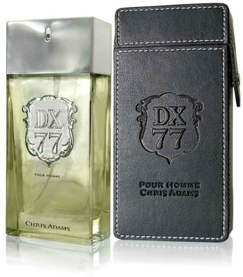 Chris Adams DX 77 EDP  -  100 ml