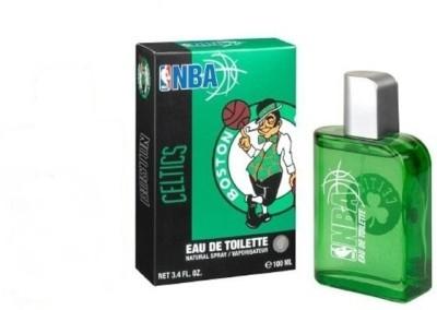 NBA Boston Celtics EDT  -  100 ml