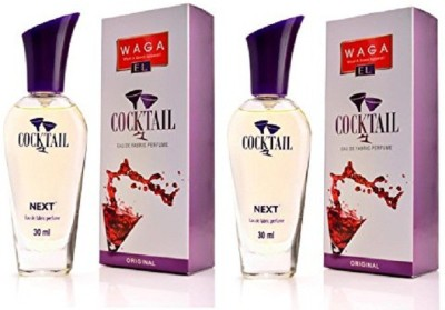 waga cocktail Eau de Parfum  -  30 ml