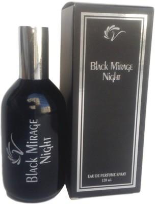 Vablon Royal Black Mirage Night Eau de Parfum  -  120 ml