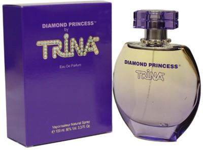 Trina Diamond Princess EDP  -  100 ml